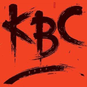 KBC Band 歌手頭像