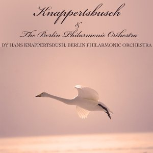 Berlin Philharmonic Orchestra, Hans Knappertsbusch 歌手頭像