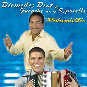 Diomedes Diaz & Juan Mario De La Espriella 歌手頭像
