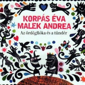 Korpás Éva, Malek Andrea 歌手頭像