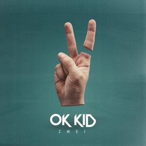 OK KID 歌手頭像