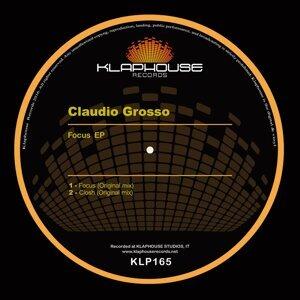 Claudio Grosso