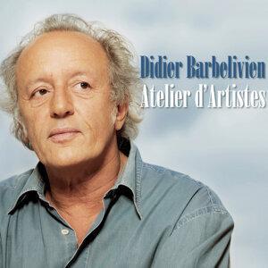 Didier Barbelivien 歌手頭像