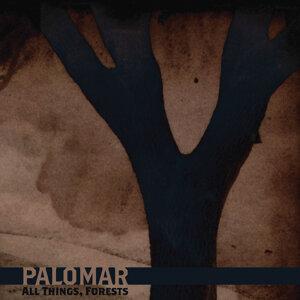 Palomar 歌手頭像
