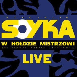 Stanisław Soyka 歌手頭像