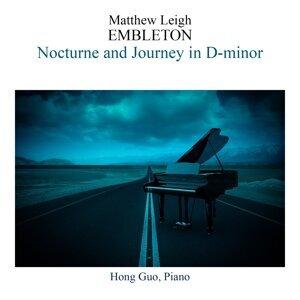 Hong Guo, Matthew Leigh Embleton 歌手頭像