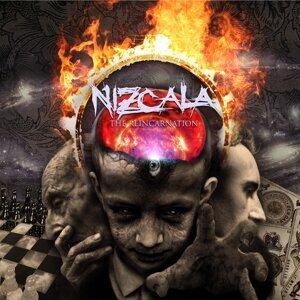 Nizcala 歌手頭像