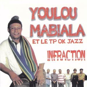 Youlou Mabiala, Le T.P OK Jazz 歌手頭像
