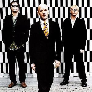 R.E.M. (R.E.M.合唱團)
