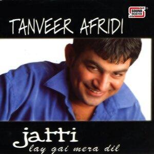 Tanveer Afridi 歌手頭像