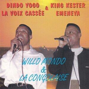 King Kester Emeneya, Dindo Yogo 歌手頭像
