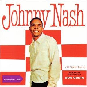 Johnny Nash, Don Costa & His Orchestra 歌手頭像
