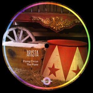 Arista 歌手頭像