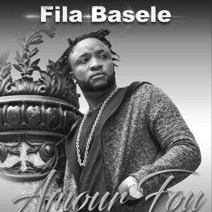 Fila Basele 歌手頭像