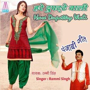 Rammi Singh 歌手頭像