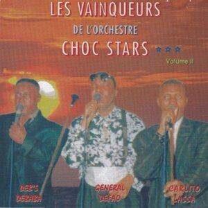 L'Orchestre Choc Stars 歌手頭像