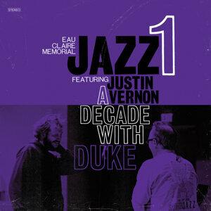 Eau Claire Memorial Jazz I, Featuring Justin Vernon 歌手頭像