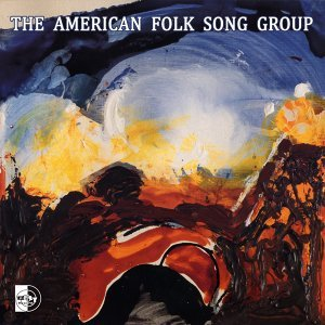 The American Folk Song Group 歌手頭像