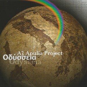 A3 Apulia Project 歌手頭像
