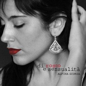 Alfina Scorza 歌手頭像