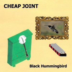 Cheap Joint 歌手頭像