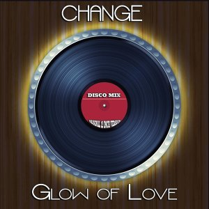 Change feat. Luther Vandross 歌手頭像