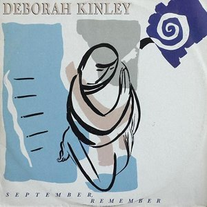 Deborah Kinley 歌手頭像