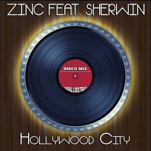 Zinc feat. Sherwin 歌手頭像