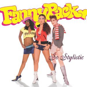 Fannypack 歌手頭像