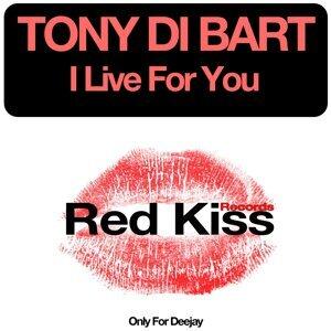 Tony Di Bart 歌手頭像