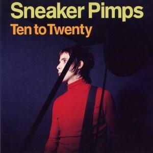 Sneaker Pimps 歌手頭像
