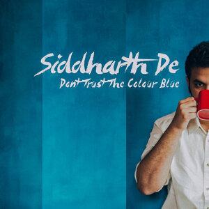 Siddharth De 歌手頭像