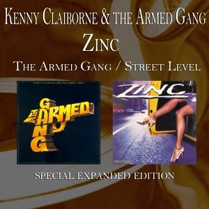 Kenny Claiborne, The Armed Gang & Zinc 歌手頭像