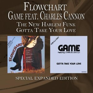 Flowchart & Game feat. Charles Cannon 歌手頭像