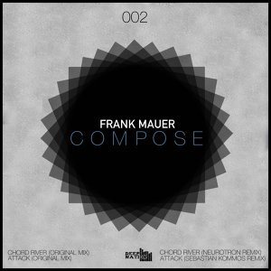 Frank Mauer 歌手頭像