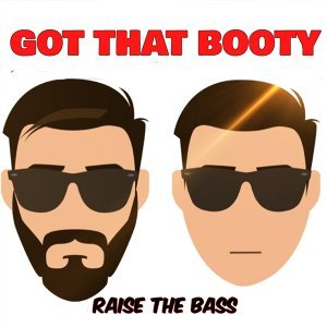 Raise the Bass 歌手頭像