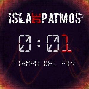 Isla De Patmos 歌手頭像