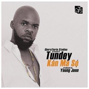 Tundey 歌手頭像