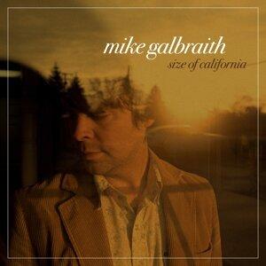 Mike Galbraith 歌手頭像