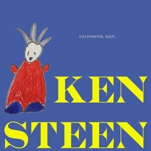 Ken Steen 歌手頭像