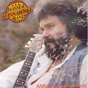 Hasse Andersson Hasse Kvinnaböske Band