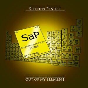 Stephen Pender 歌手頭像