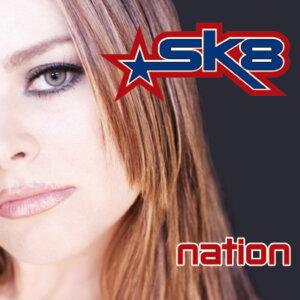 SK8 歌手頭像