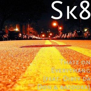SK8 アーティスト写真