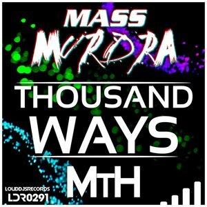 Mass Murdra, MtH 歌手頭像