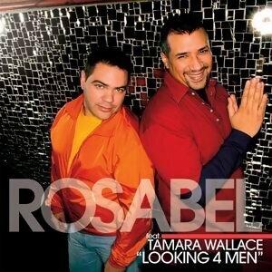 Rosabel feat. Tamara Wallace 歌手頭像
