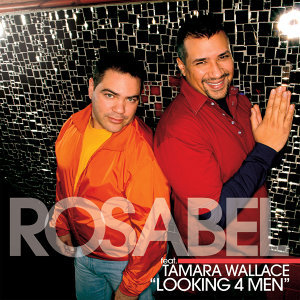 Rosabel feat. Tamara Wallace 歌手頭像