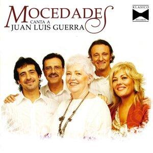 Mocedades 歌手頭像