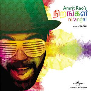 Amrit Rao 歌手頭像
