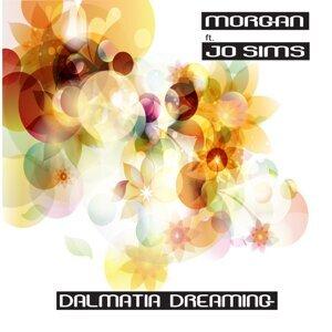 Morgan feat. Jo Sims 歌手頭像